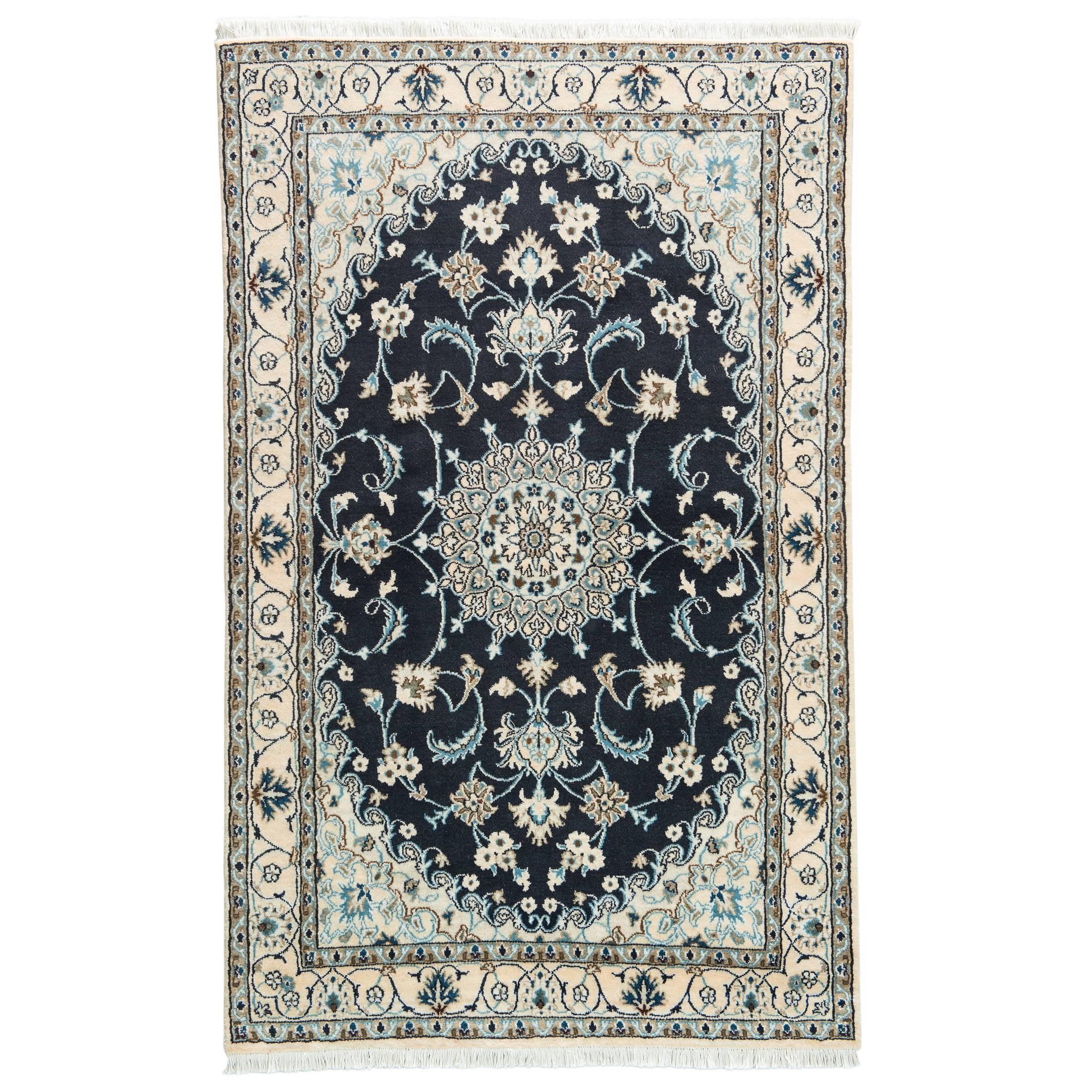 badjestan nain klassische orientteppiche teppiche kibek. Black Bedroom Furniture Sets. Home Design Ideas